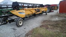 Used HOLLAND 74C Har