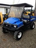 2010 NEW HOLLAND RUSTLER 125 Ut