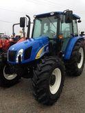 2012 NEW HOLLAND T5050 Tractors