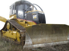 1997 CATERPILLAR 527 Skidder