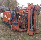 2000 DITCH WITCH JT920L Directi