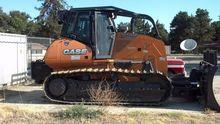2013 CASE 1650M Crawler tractor
