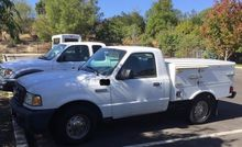 2006 FORD RANGER Pick-ups
