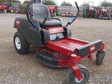 Used 2015 Toro MOWER
