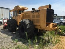 2001 KERSHAW Klearway 1200 Fore