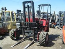1996 MOFFETT M-5000 Forklifts