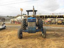 1990 FORD 5610II Tractors