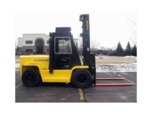 1999 HYSTER H135XL2 Forklifts