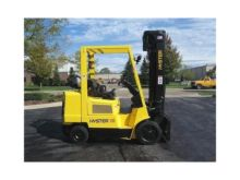 Used 2004 HYSTER S70