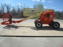 2003 JLG 450AS II Lifts
