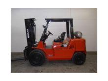 2006 NISSAN F04G40HV Forklifts