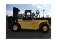 Used 2001 HYSTER H55