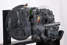 KOMATSU PC200 / PC220 Pumps