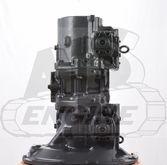 KOMATSU PC400 / PC450LC Pumps