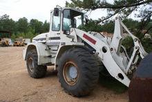 2005 TEREX SKL 873 Wheel loader