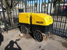 2004 WACKER RT56 Trench compact