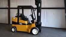 2005 YALE GLC120 Forklifts