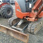 2007 DITCH WITCH 272 Excavators