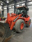 2015 Doosan DL220-3 Loaders