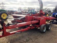 GEHL CB1265 Harvesters