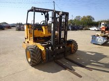 2003 SELLICK TMF55 Forklifts