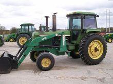1975 JOHN DEERE 4430 Tractors