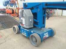2008 GENIE Z34/22N Articulated