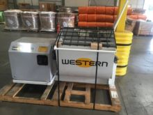 2017 WESTERN POOL SKID MIXER TR