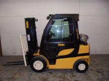2008 YALE GLP050VX Forklifts