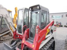 New TAKEUCHI TL10 Co