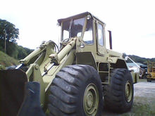 1978 TEREX 7251 B Wheel loaders