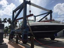 35 - 50 Ton Boat Hoist EQUIPMEN