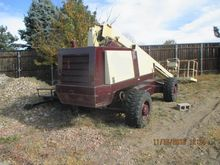 1985 SNORKEL A60RD Manlift