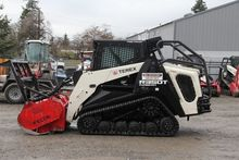 2016 TEREX R350T Compact track