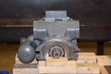 LIEBHERR Attachment Pumps