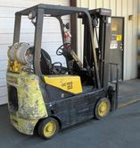 2002 Daewoo GC15S-2 Forklifts