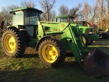 1985 JOHN DEERE 3150 Tractors