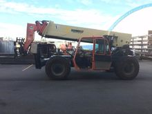 Used 2008 JLG G1255A