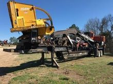 2010 BARKO 495ML Log loaders -
