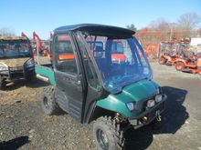 2007 POLARIS Ranger 500 Rtv