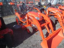 2006 KUBOTA BX1850 Tractors