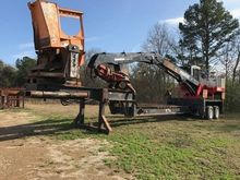 2005 PRENTICE 384 Log loaders -