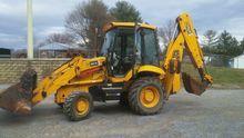 Used 2007 Jcb 214 Ba