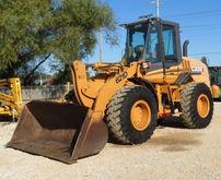 2007 CASE 621D Wheel loaders