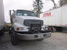 2005 STERLING L9500 Concrete mi