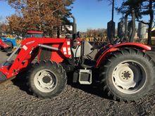 2015 ZETOR 9040 Tractors