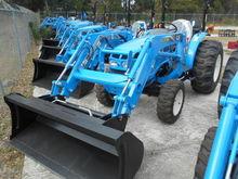 LS TRACTOR XG3025 Tractors