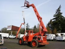 1999 TRAVERSE LIFT 6035 Forklif