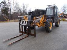 2000 LIFT KING LK100R Forklifts