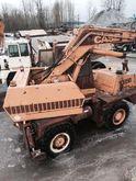 Used 1987 CASE 1085B